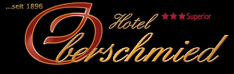 Hotel Oberschmied***S